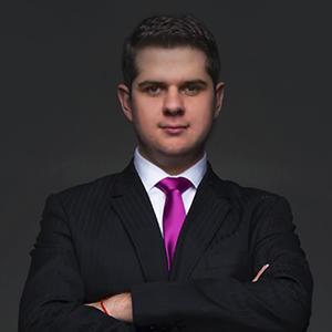 Daniel Acosta Fregoso