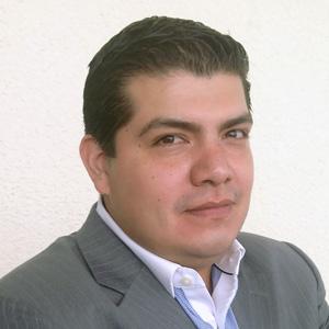 MBA. Jorge Iván Puflea Hernández