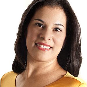 Georgina Salcedo Guzmán